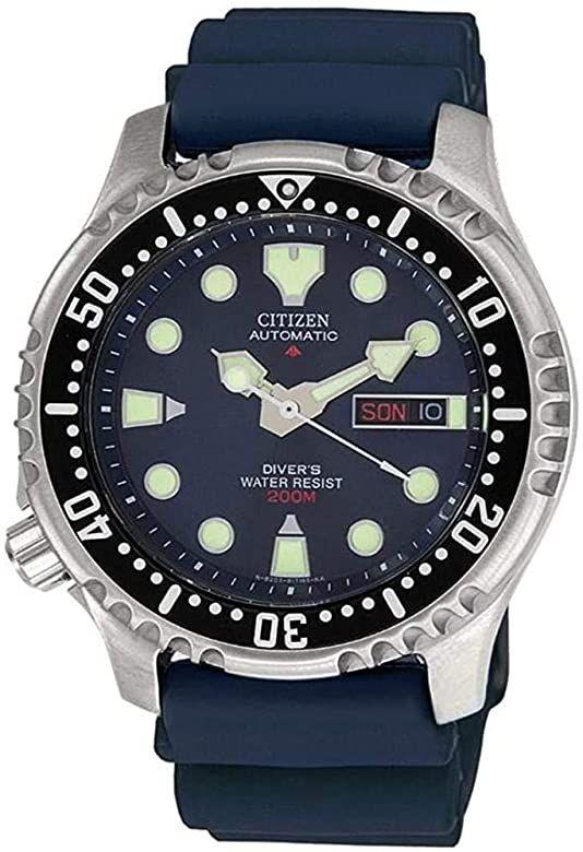 Montre Automatique Homme Citizen Promaster Sea NY0040-17LE - 42 mm
