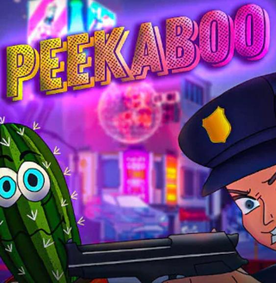 Peekaboo: Hide and Seek sur PC (Dématérialisé)