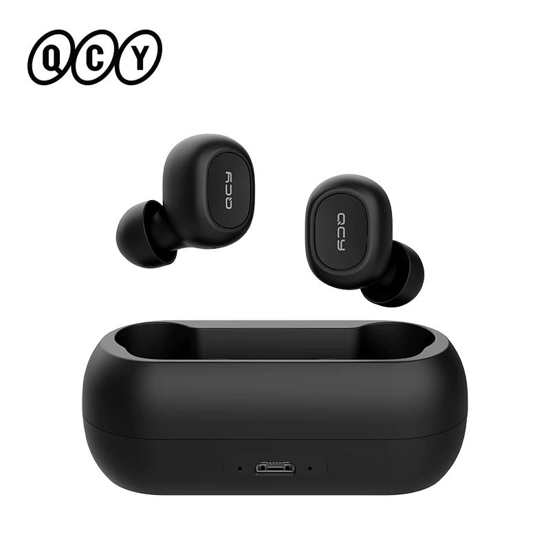 Écouteurs intra-auriculaires sans-fil QCY T1C