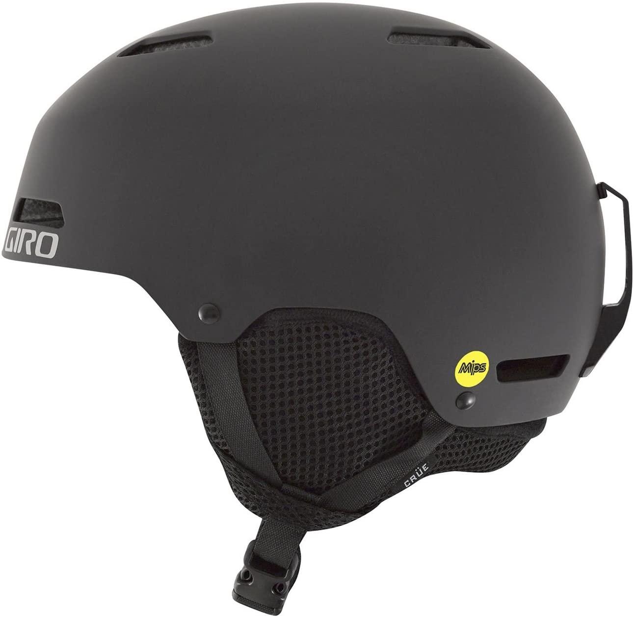 Sélection de casques de ski Smith en promotion - Ex: Casque Snow Helmet (Taille 59-63)