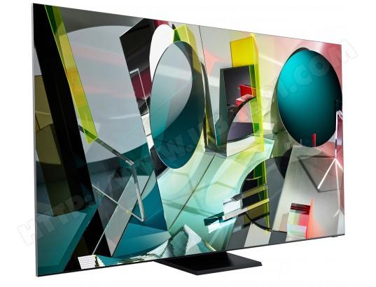 """TV QLED 85"""" Samsung QE85Q950TS - 8K (via ODR de 1872.50€)"""