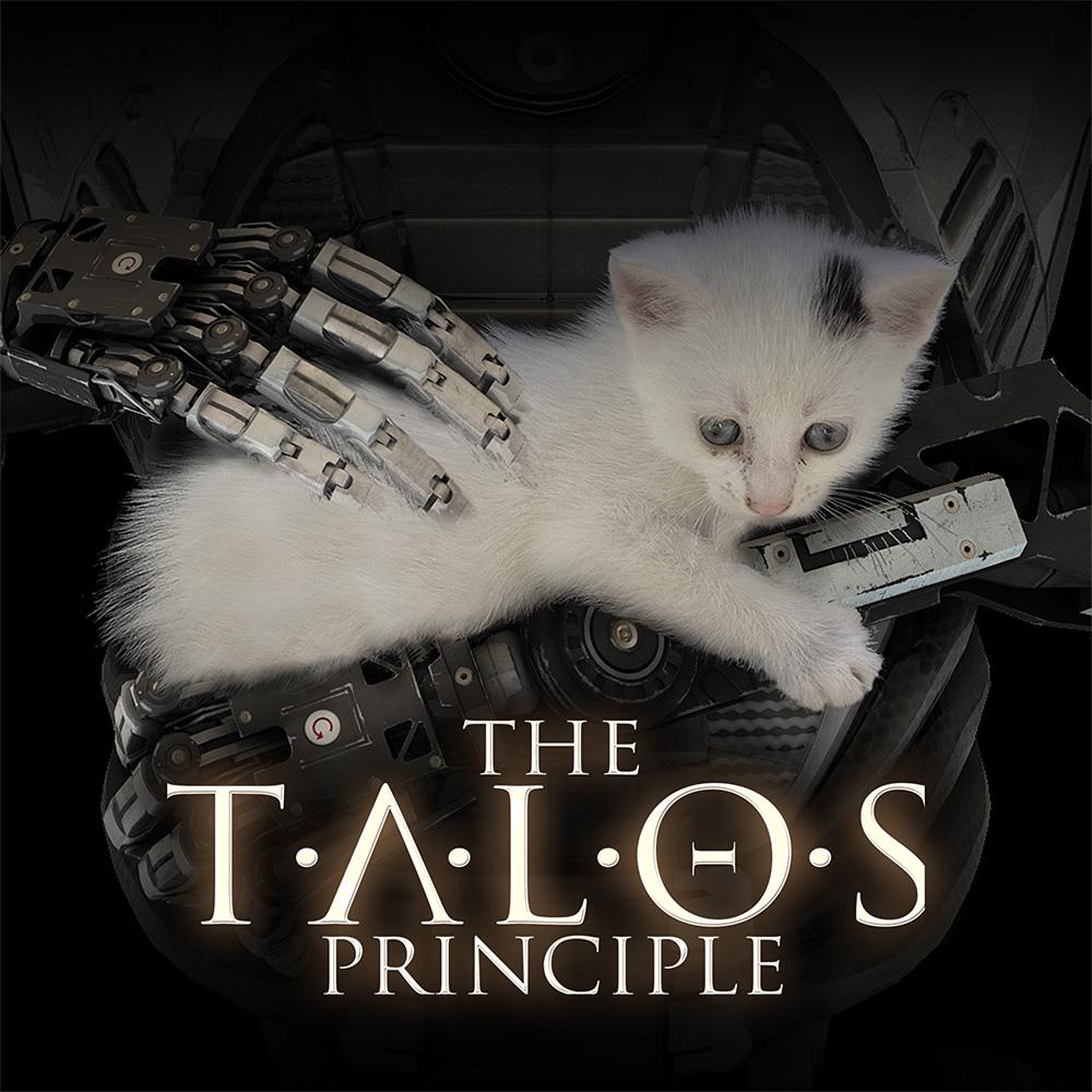 Jeu The Talos Principle : Deluxe Edition sur Nintendo Switch (Dématérialisé)