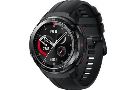 Montre connectée Honor Watch GS Pro - Noir