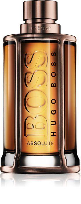 Eau de parfum Hugo Boss The Scent Absolute - 100ml (Egalement en 50 ml a 35.50€)