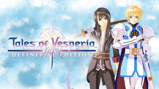 Tales of Vesperia : Definitive Edition sur PC (Dématérialisé - Steam)