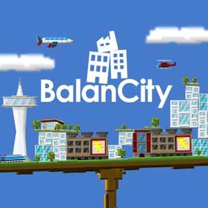 BalanCity Gratuit sur PC (Dématérialisé)