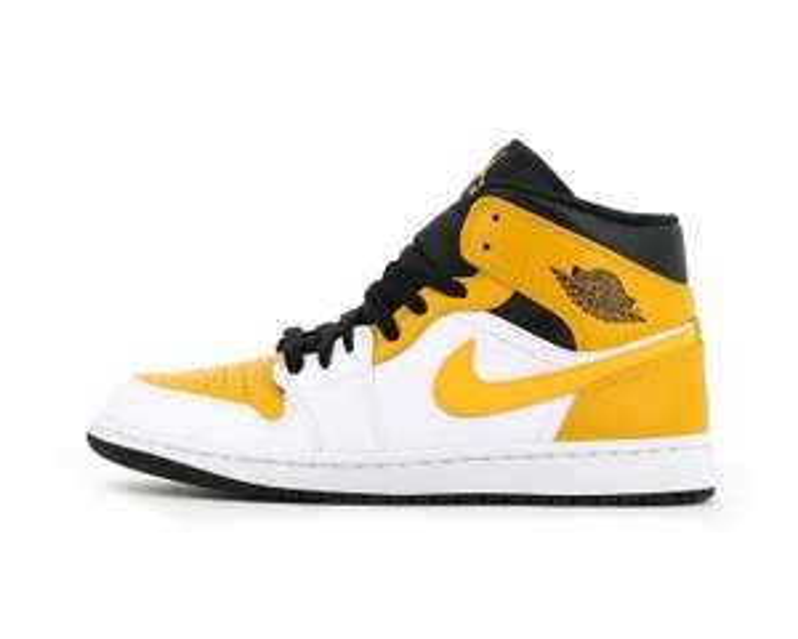 Baskets Nike Air Jordan 1 Mid University Gold (554724-170) - Du 42.5 au 46 (opiumparis.com)