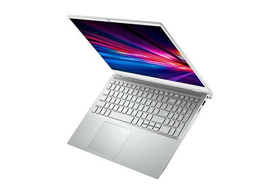 """PC portable 15.6"""" full HD Dell Inspiron 15 Plus - i7-10750H, GTX-1650 Ti (4 Go), 16 Go en RAM, 1 To en SSD, Windows 10"""