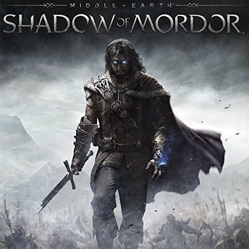 La Terre du Milieu : L'Ombre du Mordor sur PS4 (dématérialisé)