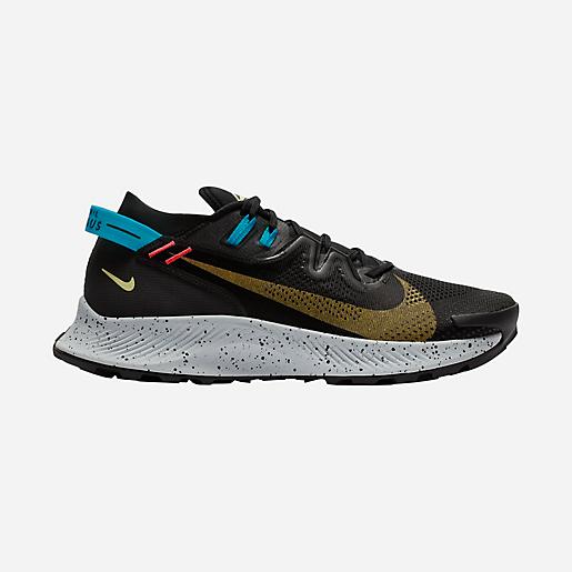 Chaussures de trail homme Nike Pegasus 2 (Taille 40 au 47)