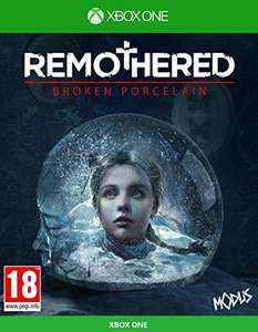 Remothered. Broken Porcelain sur Xbox One