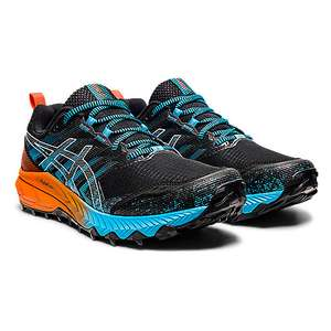 Chaussures de trail homme Asics Gel-Trabuco 9 (Taille 40 au 47,5)