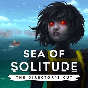 Sea of Solitude: The Director's Cut sur Nintendo Switch (Dématérialisé)