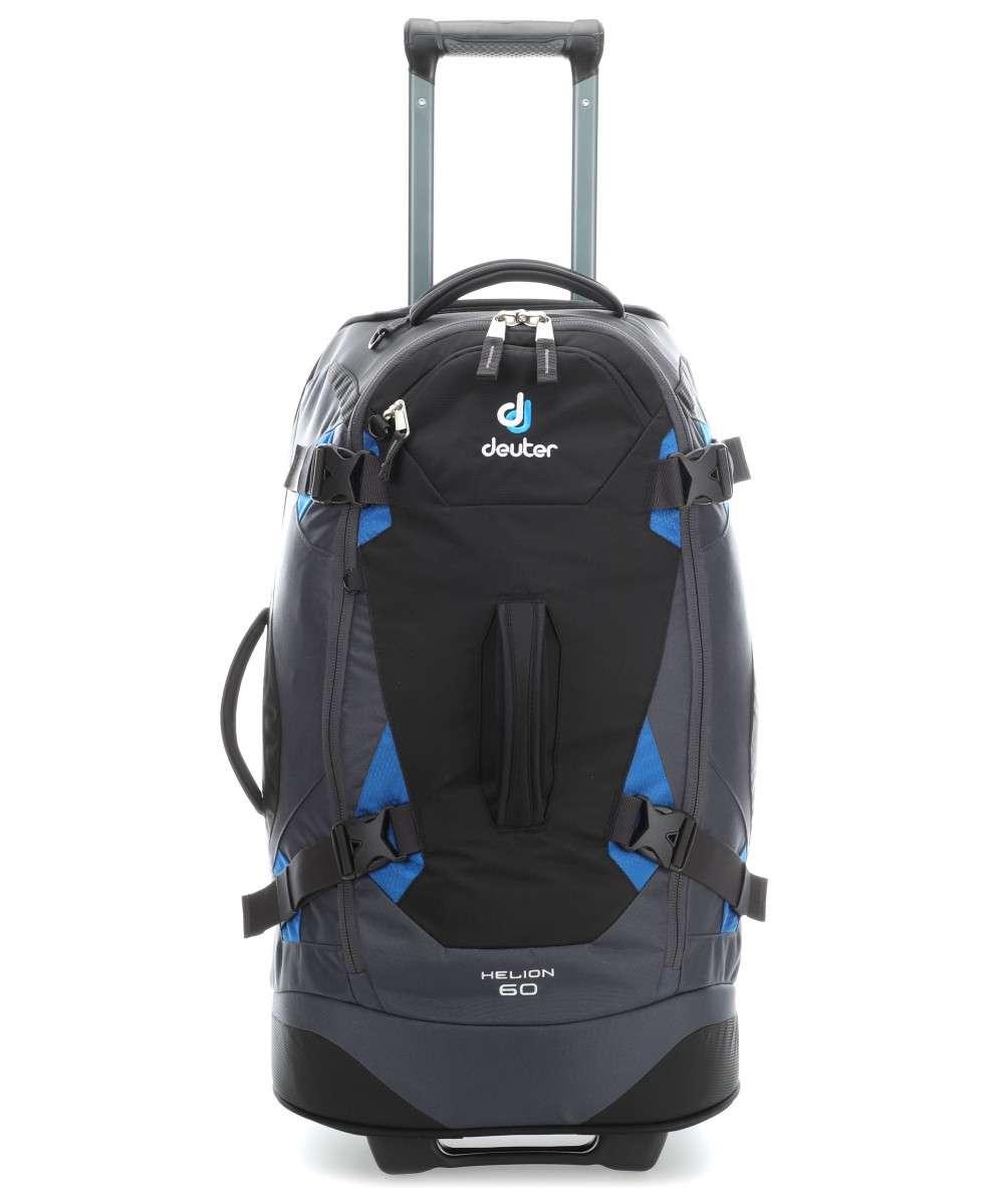 Sac à dos de voyage avec roulettes Deuter Helion - 60L (wardow.com)