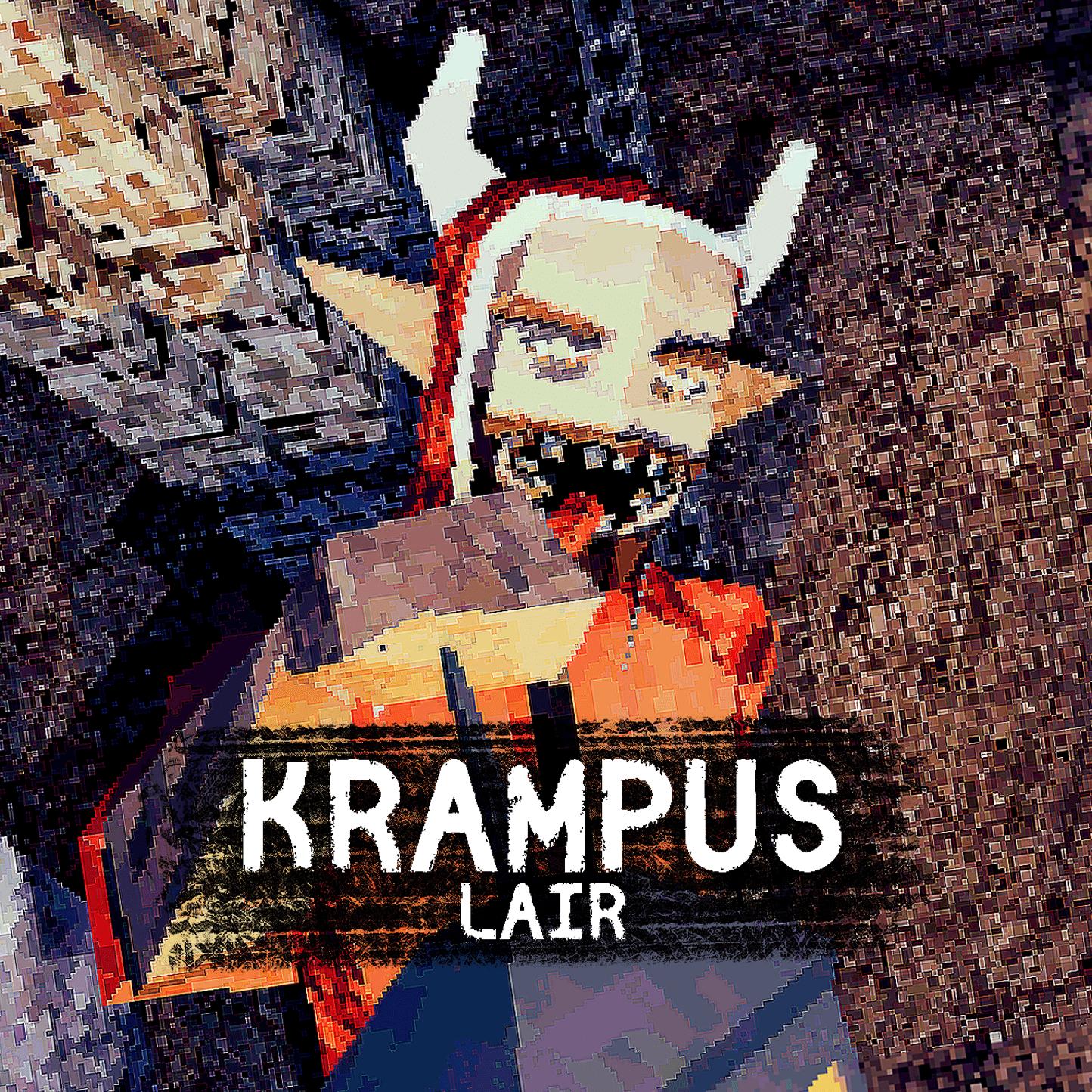Sélection de jeux vidéo sur PC gratuits (dématérialisés) - Ex : Krampus Lai