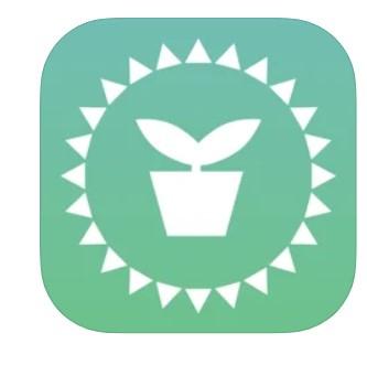 Application Plant Light Meter gratuit sur iOS