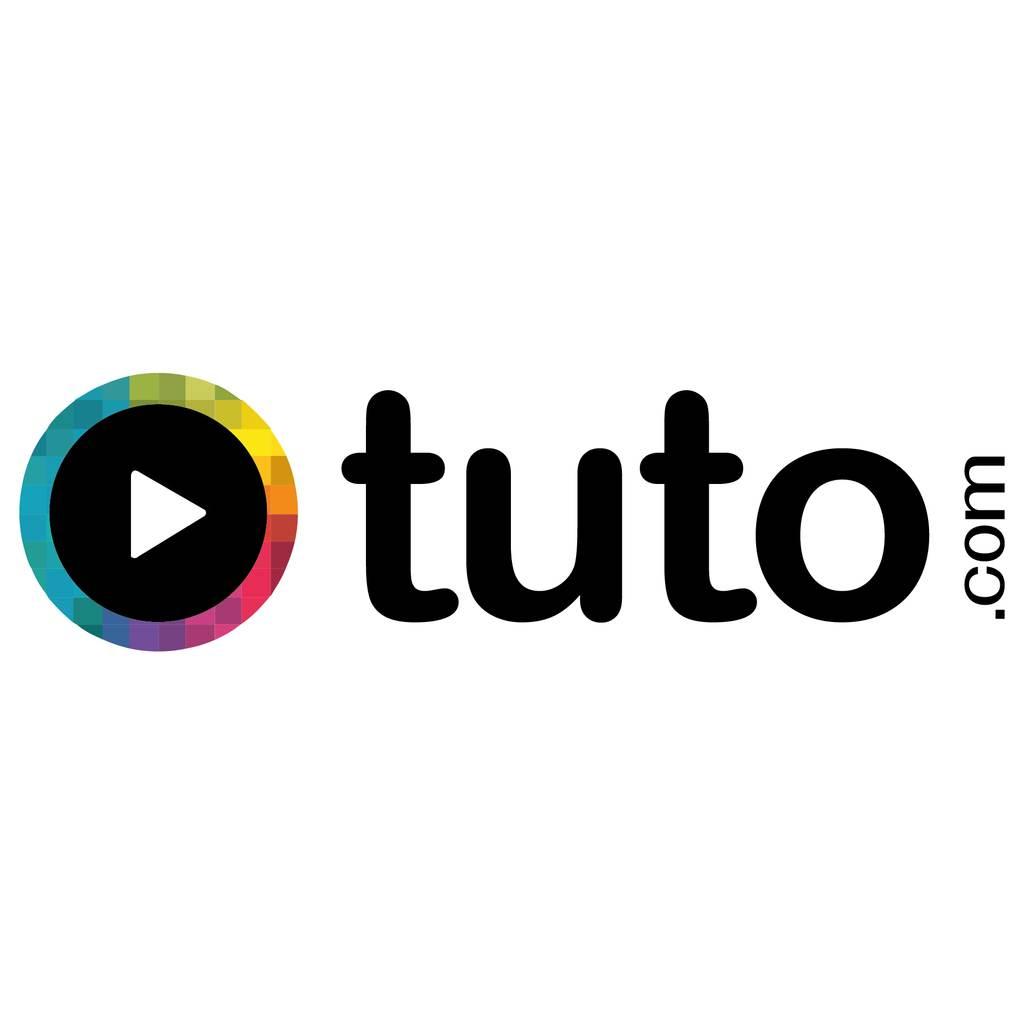 Abonnement d'un an à Tuto.com (accès illimité aux formations)