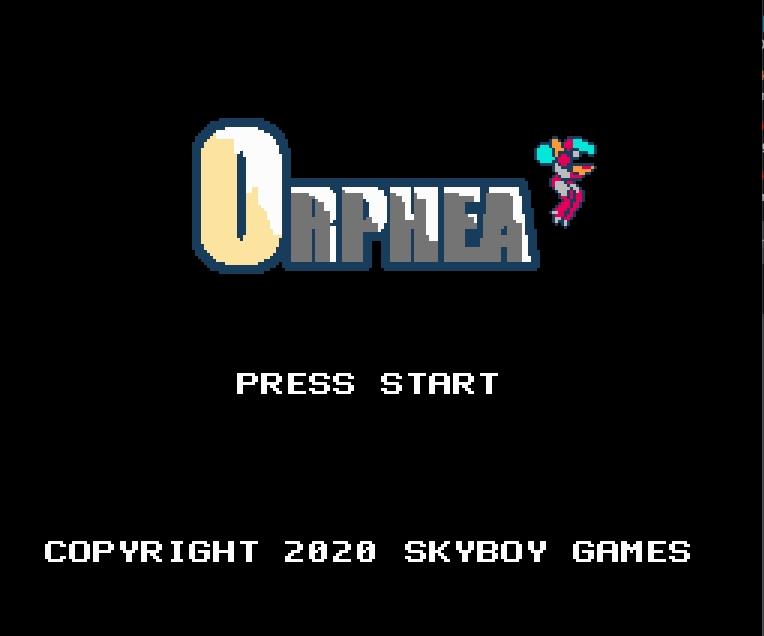 Jeu Orphea gratuit sur PC (Dématérialisé - Rom NES)