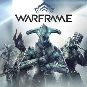 Warframe : Foxglove Syandana & Booster Pack gratuit sur PC (Dématerialisés)