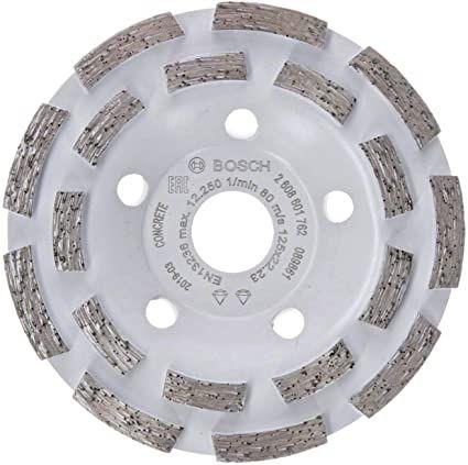Disque diamant pour béton Bosch Expert Concret long life - 125mm