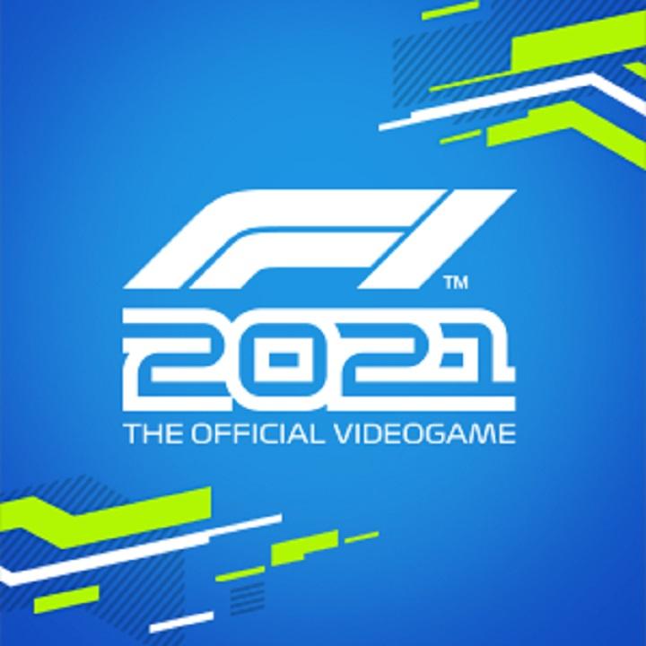 F1 2021 Deluxe édition sur PS4/PS5 (via le jeu F1 2020)