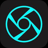 Application ProCam X (HD Caméra Pro - photographie professionnelle) gratuite sur Android