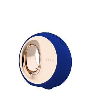 Stimulateur Lelo Ora 3 - Midnight Blue