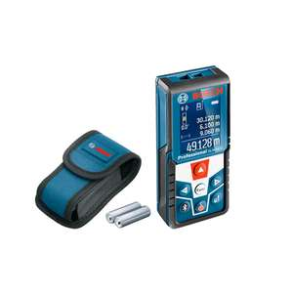 Télémètre laser Bosch Pro GLM 50C (0601072C00)