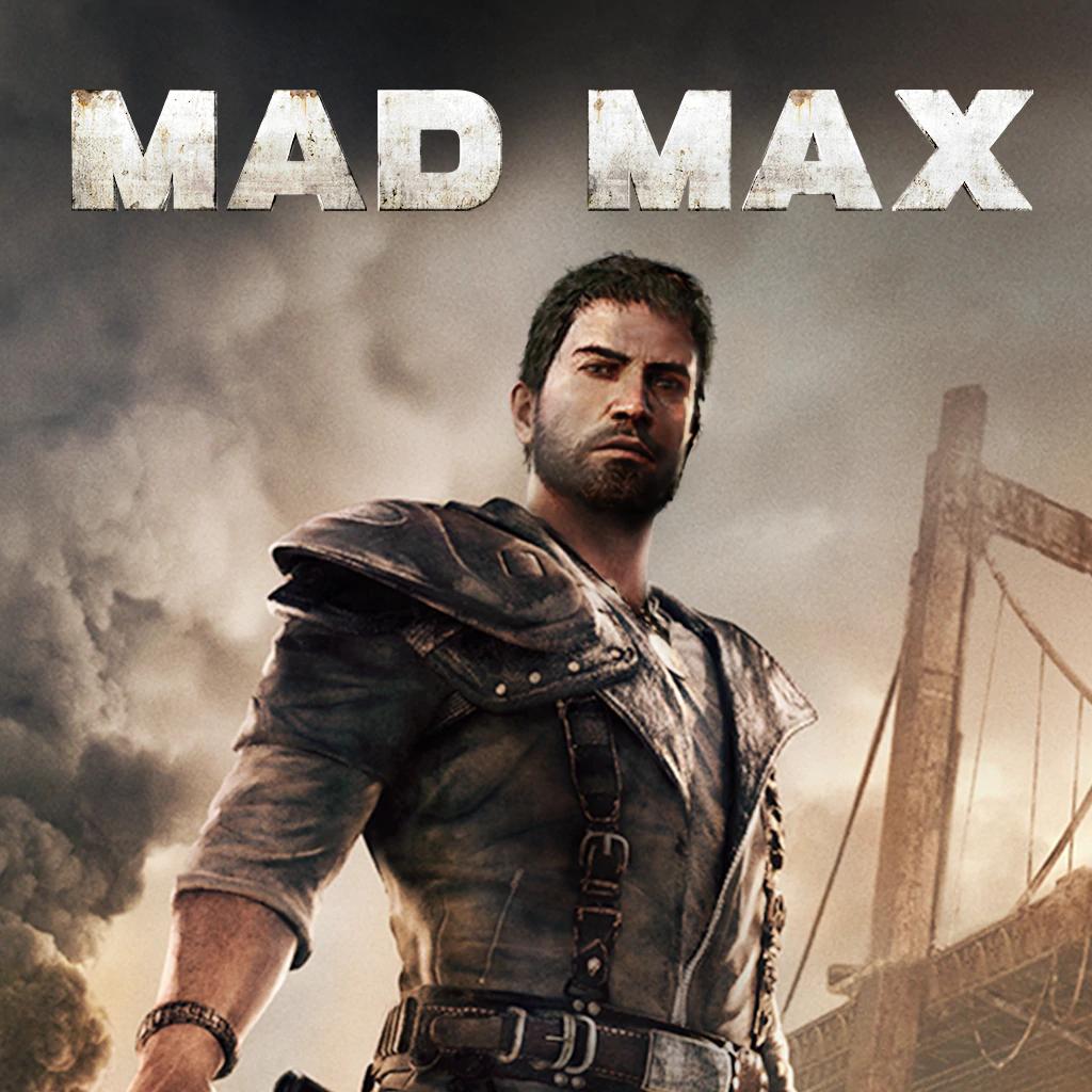 Mad Max sur PC (dématérialisé, Steam)