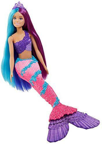 Poupée Barbie Dreamtopia GTF39