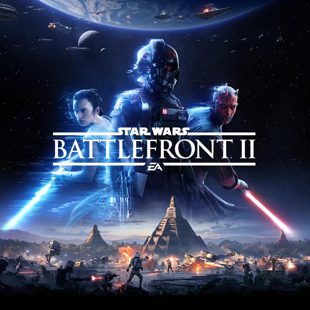 [Membres Gold] Star Wars Battlefront II sur Xbox One & Series S/X (dématérialisé)