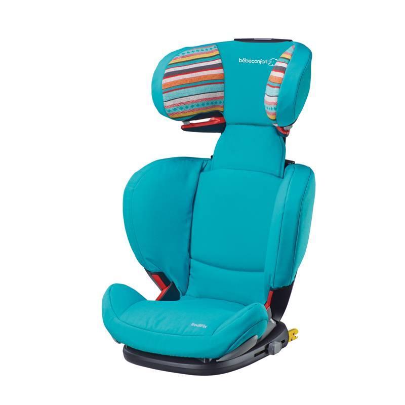 Siège auto RodiFix Bébé Confort - Groupe 2/3 (Modèle 2014)