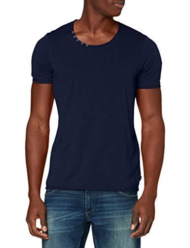 T-shirt Jack & Jones Jjdetail Tee SS pour Homme - Taille L
