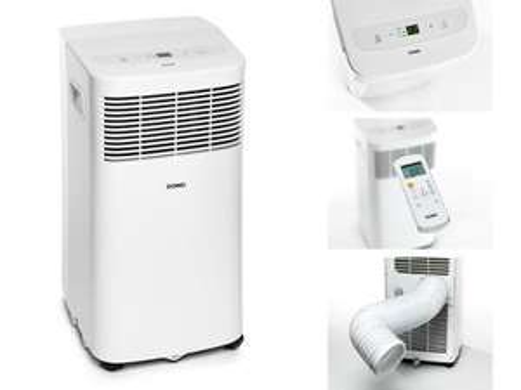 Summerbox Hubo : Climatiseur Domo DO1034A - Quiévrechain (59)