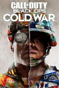 [Gold] Call of Duty: Black Ops Cold War sur Xbox One & Series S/X (Dématérialisé - Store Brésil)