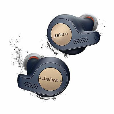 Sélection de produits en promotion - Ex: Ecouteurs sans fil Jabra Elite Active 65t True Wireless Sport Bleu (Reconditionné)