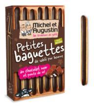 500 chocolats Michel et Augustin offerts dans tout Paris (petite couronne)