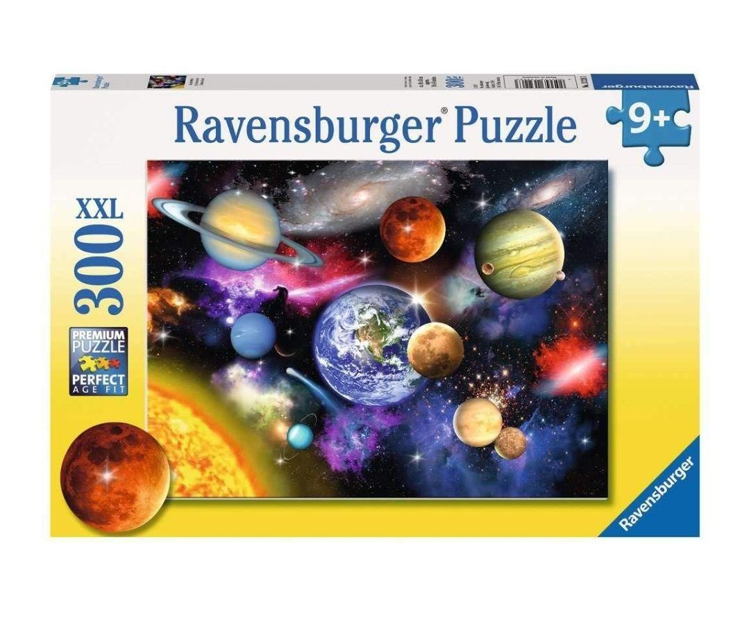 Puzzle Ravensburger Système Solaire XXL - 300 pièces