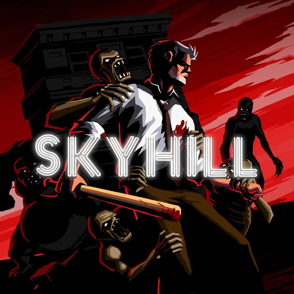 Jeu Skyhill sur Xbox One (Dématérialisé)