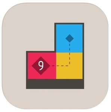 Applications Coloristic, 8bitWar: Origins et Bomb: A Modern Missile Command gratuites sur iOS