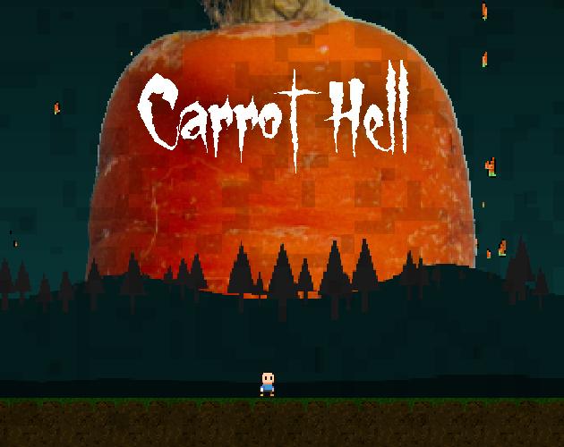 Jeu Carrot Hell gratuit sur PC (Dématérialisé - DRM-Free)