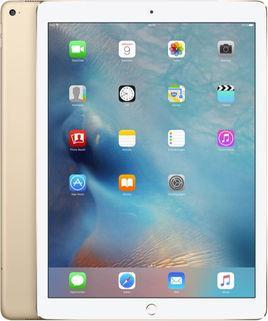 """Tablette 12.9"""" Apple iPad Pro - 128 Go, Or"""