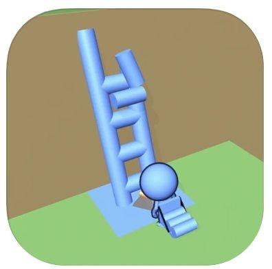 Timber Run Gratuit sur iOS