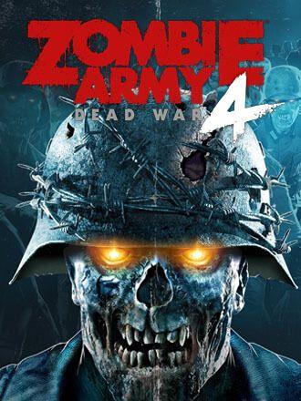 Zombie Army 4 Dead War sur Xbox One (Dématérialisé)