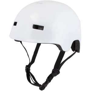 Casque Adulte Funbee - Blanc (Taille M)
