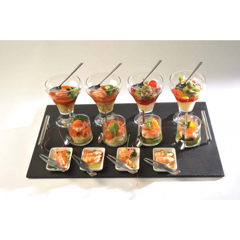 Coffret verrines multi-services par LeBrun - 25 pièces (Cuisineaddict.com)