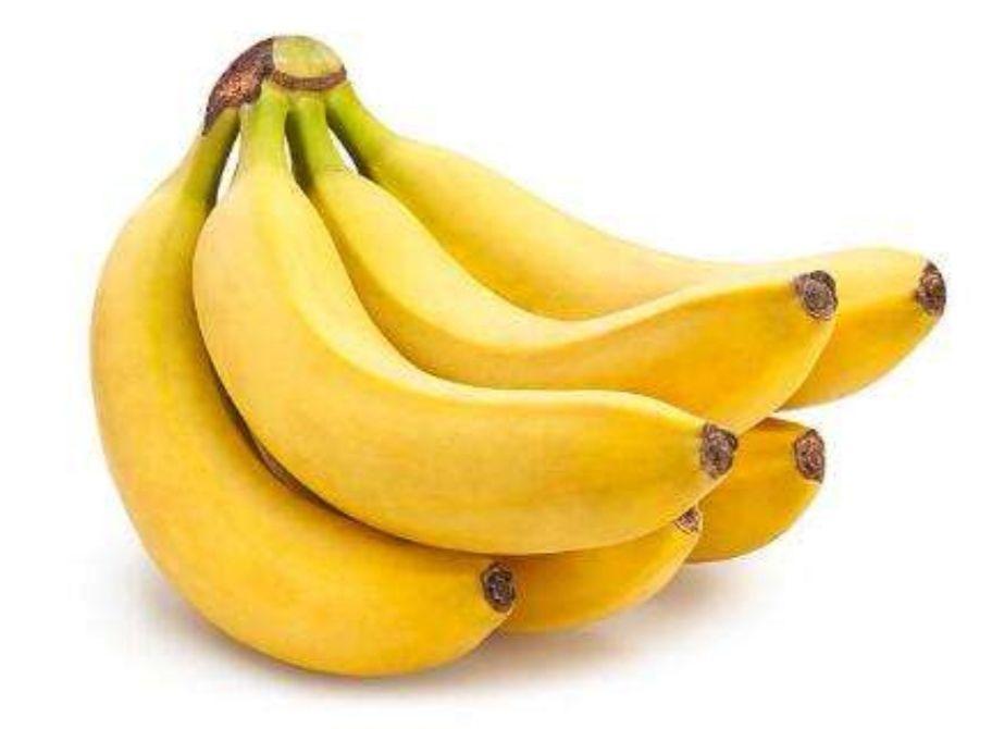 Bananes Cavendish (Catégorie 1, Origine selon arrivage) - 1Kg