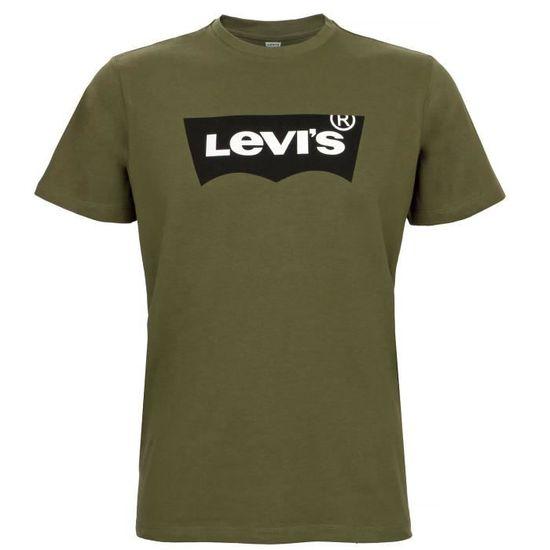Tee-shirt Levi's Original Logo - différents coloris & tailles