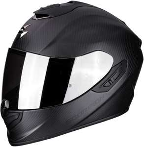 Casque Moto Scorpion Exo 1400 Air Carbon - Taille S