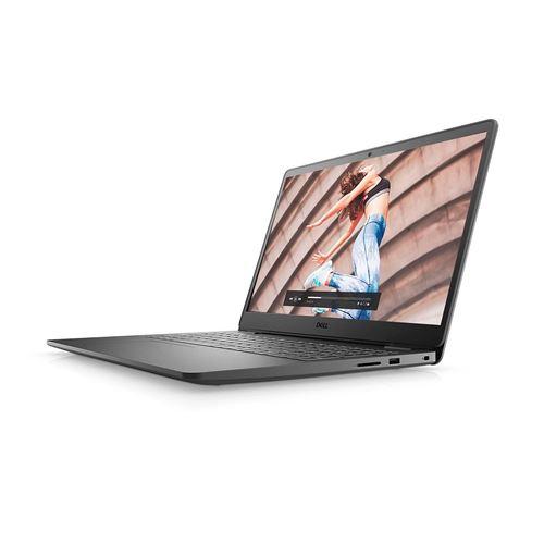"PC Portable 15.6"" Dell Inspiron 3501, I5-1135G7, RAM 8 Go, SSD NVMe 256 Go, Iris Xe, Win 10"